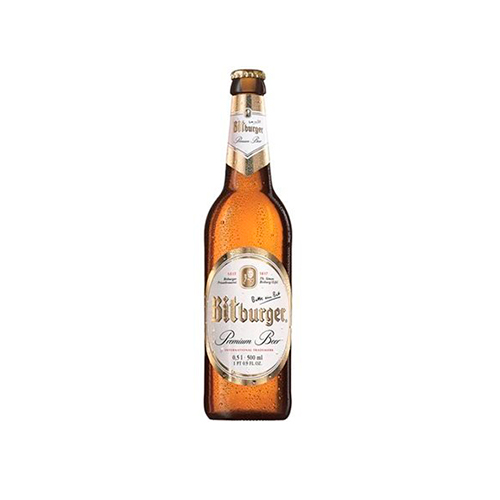 Bitburger 500 ml