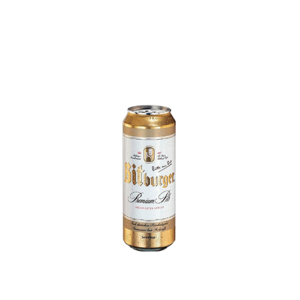 Bitburger Lata 500 ml