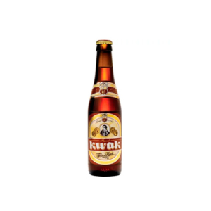 Kwak Belgian Strong Dark Ale330 ml