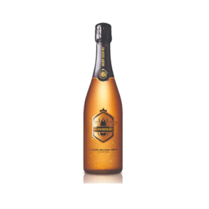 Cerveja Golden Queen Bee 750 ml