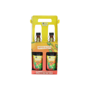 Kit Roleta Russa Imperial Ipa 500ml